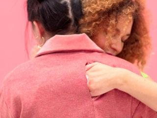 The Hug Trench