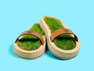 Somersby Grass Slippers